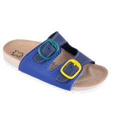 Dečije papuče|161 plave| 24-35