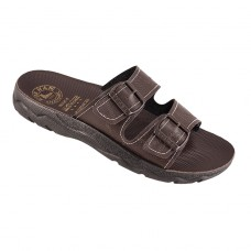 Muške papuče | 21 braon | 41-46