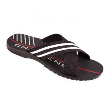 Muške papuče | 20 crna | 41-46