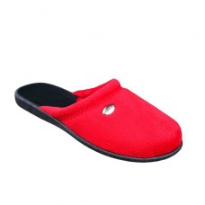 Ženske sobna  papuča |144 crvena | 36-41
